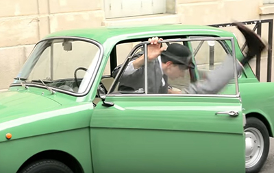 5x de Franse verkiezingen in chansons